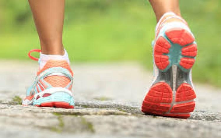 Exercício é remédio!