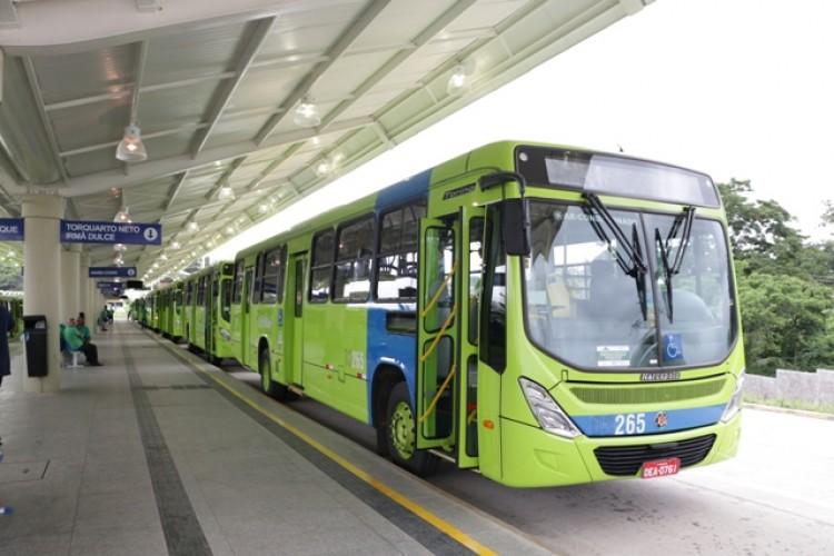 Empresários de ônibus fizeram proposta para a Prefeitura de Teresina