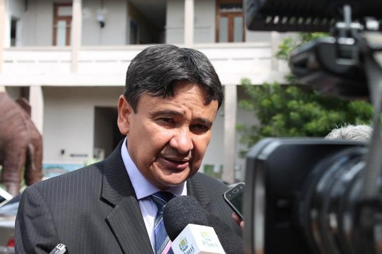 Wellington exonera substituta de deputado e pode rachar a base do Governo