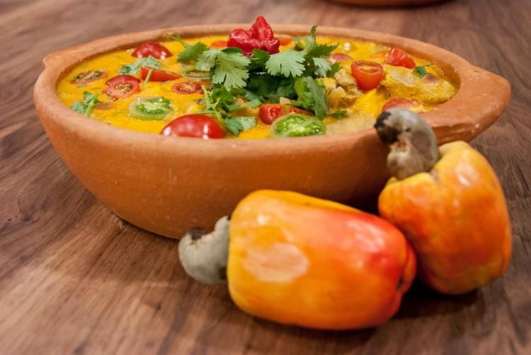 Oficinas de Culinária e Receitas de Caju reforçam alimentação saudável e melhor uso do fruto