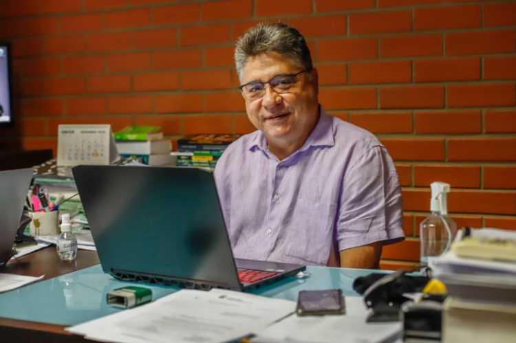 João Mádison diz que organização avalia a presença de público