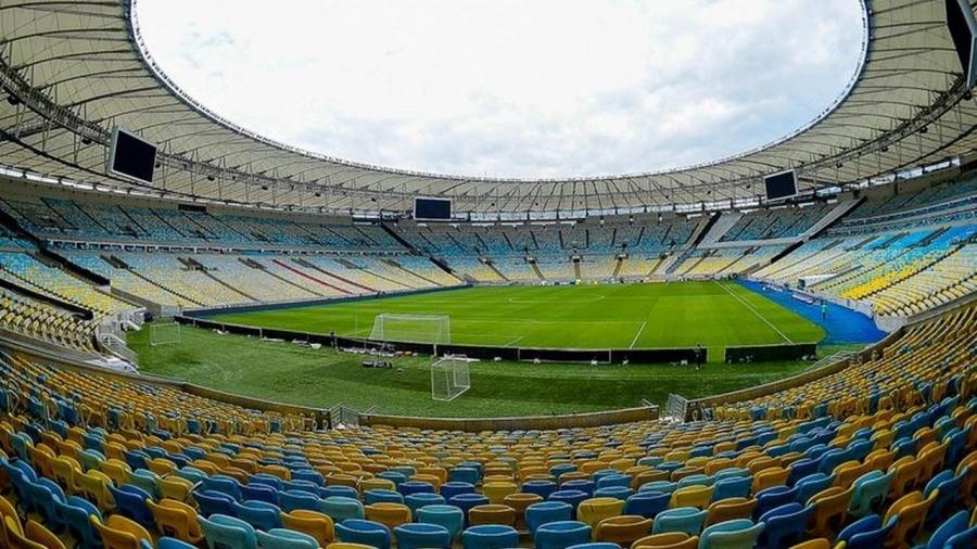 Maracanã terá jogos com torcida a partir de 15 de setembro