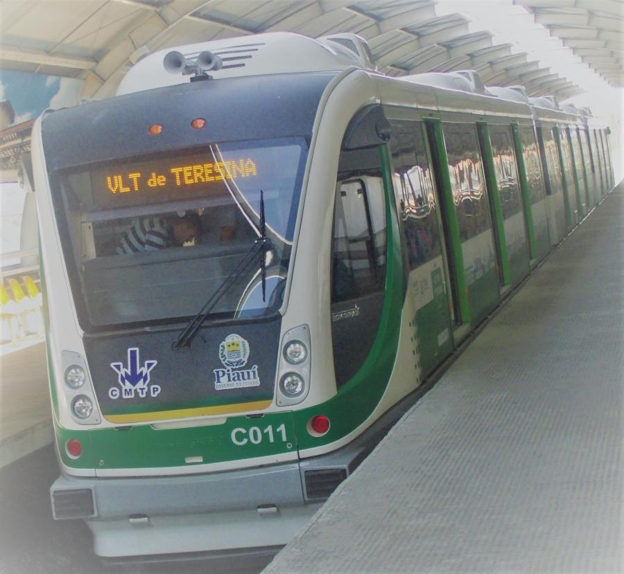 Ampliação do metrô beneficiará Altos e cidades vizinhas