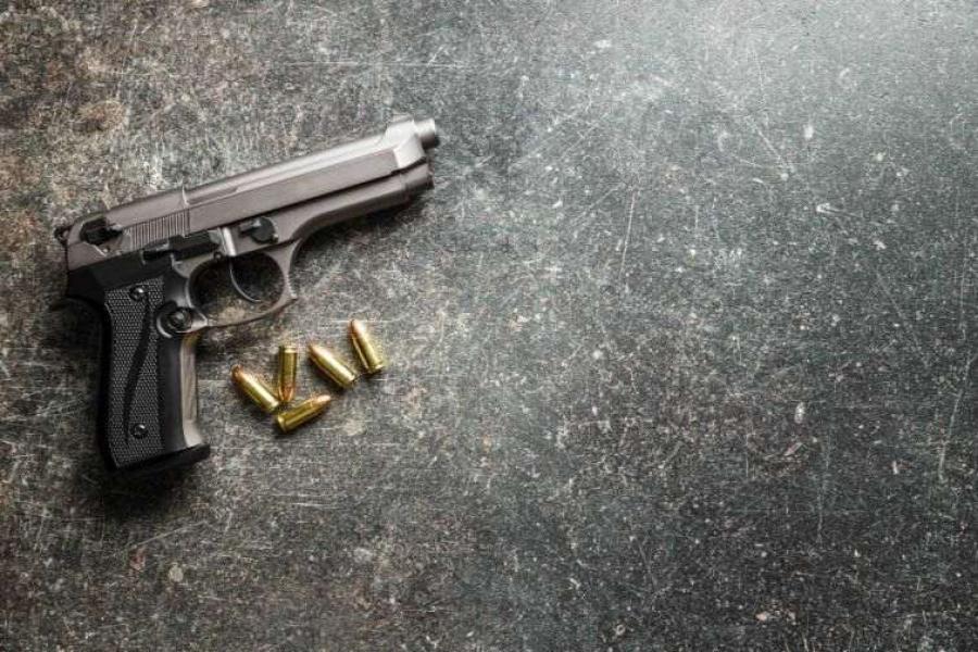Sargento da PM tem arma roubada durante assalto