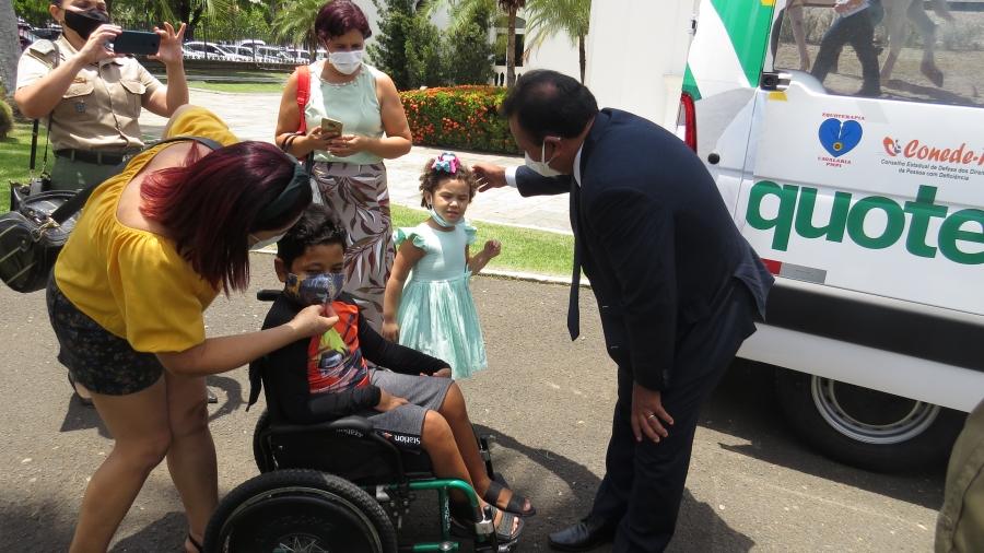 Projeto Piauí Inclusivo permitirá a maior realização de políticas públicas