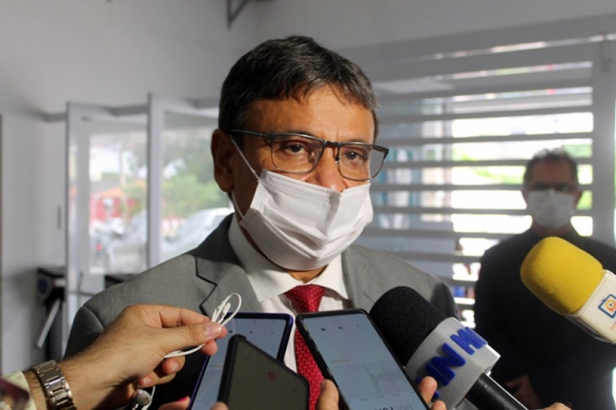 Wellington Dias participa de reunião com governadores dos Consórcios Amazônia Legal e Centro-Oeste