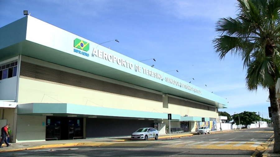 Concessionária de aeroportos CCR abre vagas de emprego em Teresina
