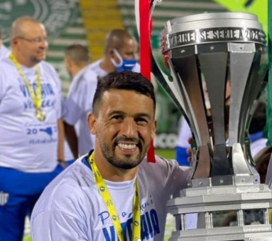 Justiça do Trabalho condena Cruzeiro a pagar R$ 8 milhões a Edilson