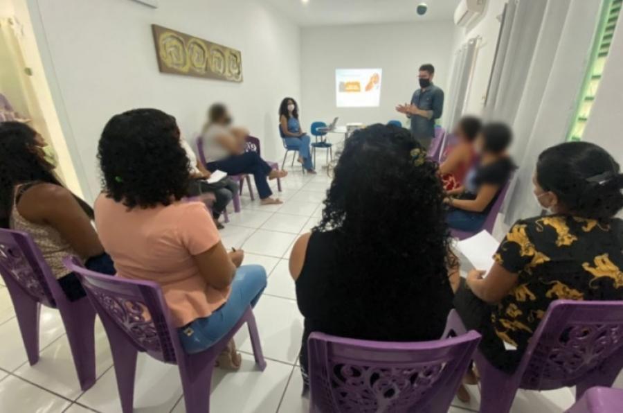 Centro de Referência realizou mais de 1800 atendimentos às mulheres