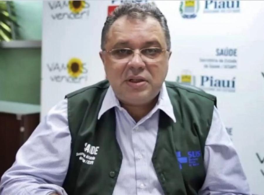 Piauí registra queda no número de óbitos e novos casos de Covid-19