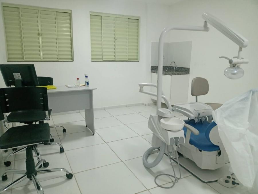 Projeto beneficia comunidade com atendimento odontológico gratuito